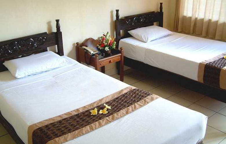 Legian Village - Room - 2