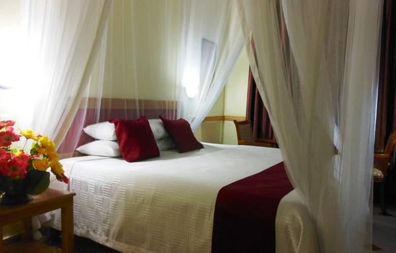 J. Residence Motel - Room - 1