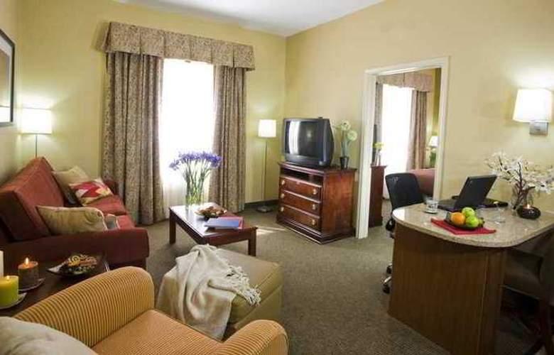 Homewood Suites by Hilton Lubbock - Hotel - 5