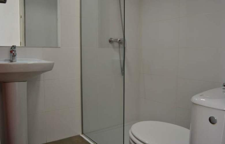 Apartamentos NOW Benidorm - Room - 10