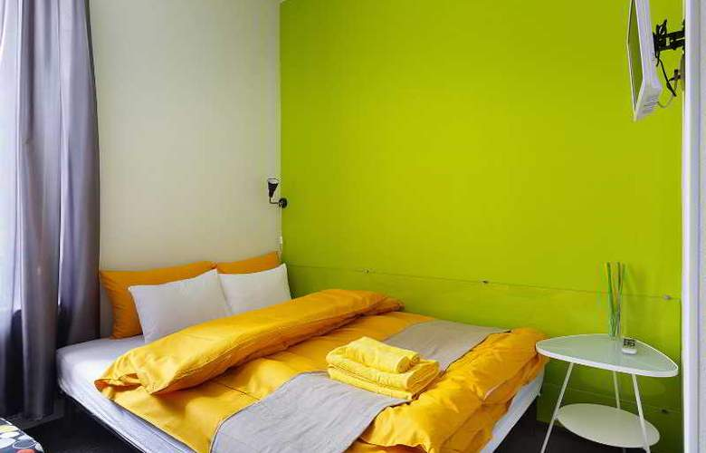 Station Hotels K43 - Room - 25