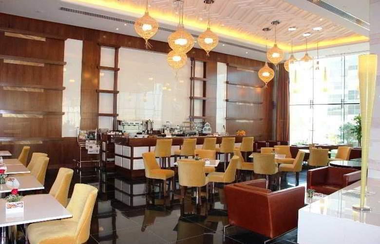 Fraser Suites Doha - Bar - 8
