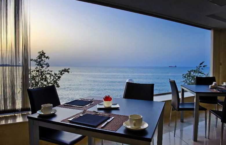 Meliá Alicante - Restaurant - 46