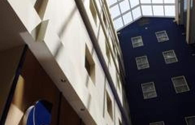 Indigo Ottawa - Hotel - 0