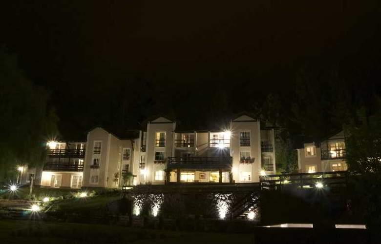 Aldea Andina Resort - Hotel - 18