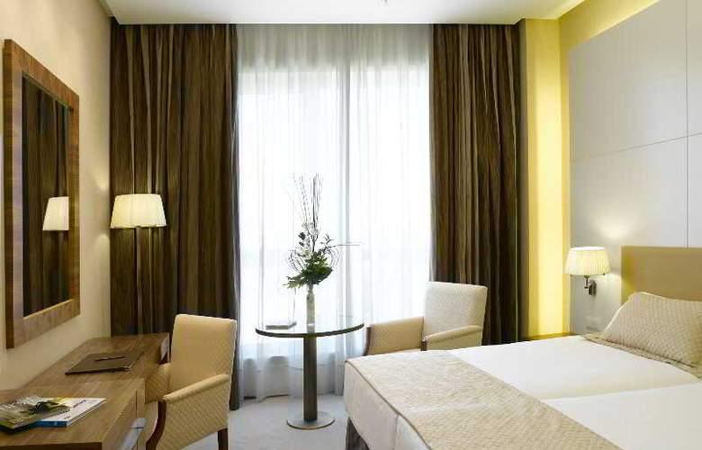 Sercotel Sorolla Palace - Room - 20
