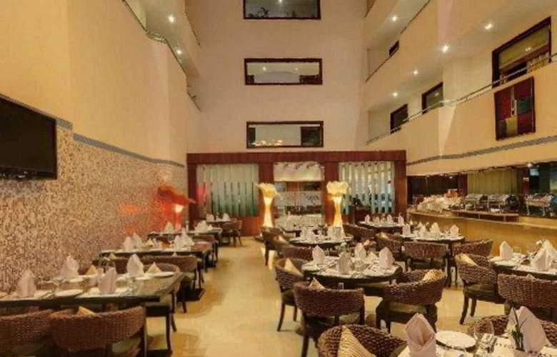 One Continent Atria - Restaurant - 6