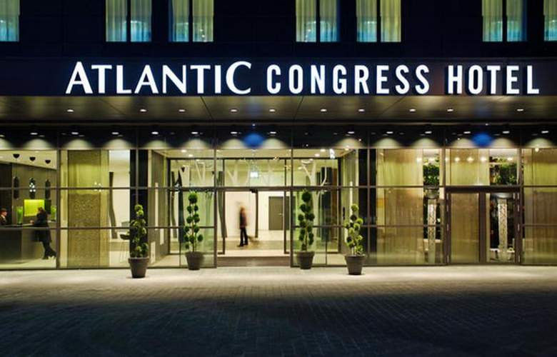 Atlantic Congress Hotel - Hotel - 0