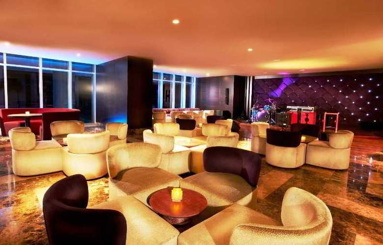 Hard Rock Hotel Panama Megapolis - Bar - 36