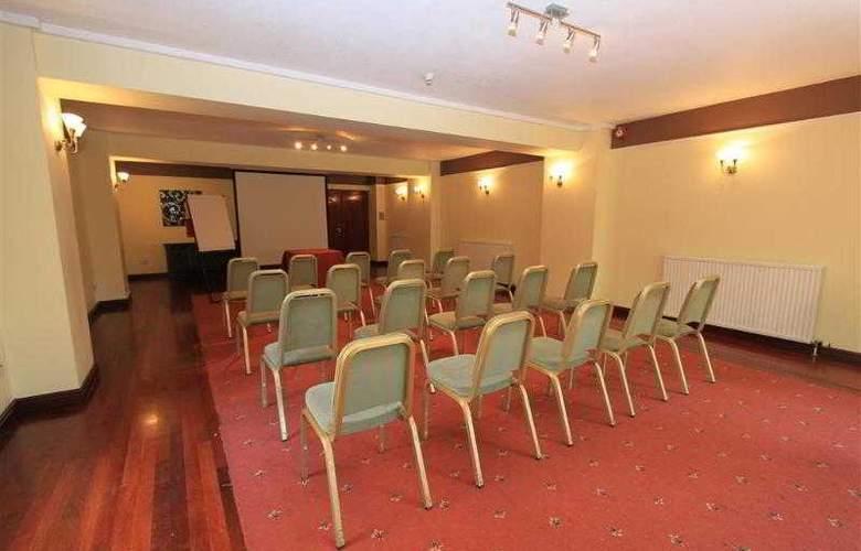 Dower House & SPA - Hotel - 81