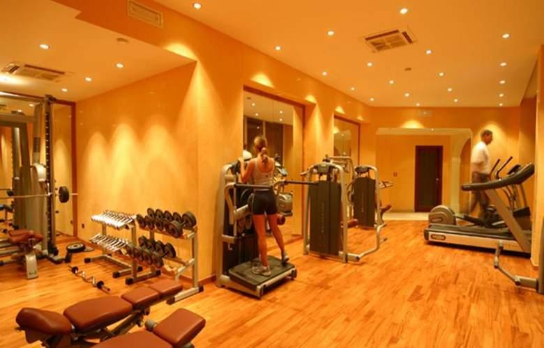 Caparena & Wellness - Sport - 14