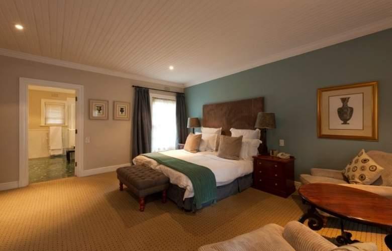 Lanzerac Hotel & Spa - Room - 6