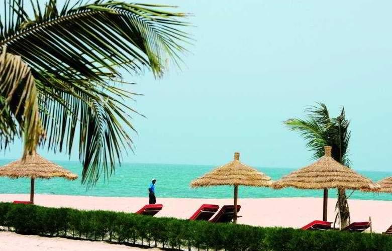 Lamantin Beach Hotel - Beach - 2