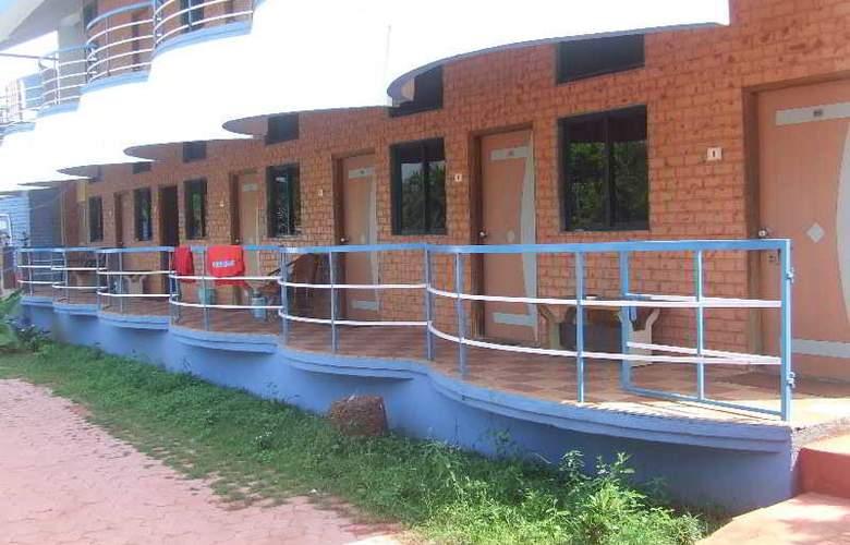 Arambol Beach Resort - Hotel - 0