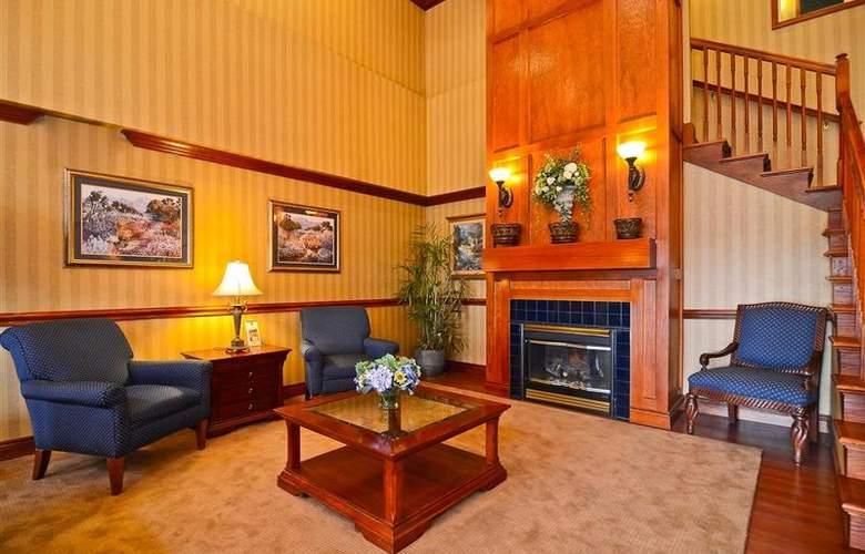 Best Western Executive Inn & Suites - General - 94
