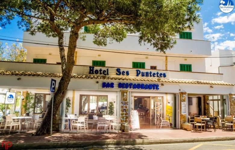 Ses Puntetes - Hotel - 0