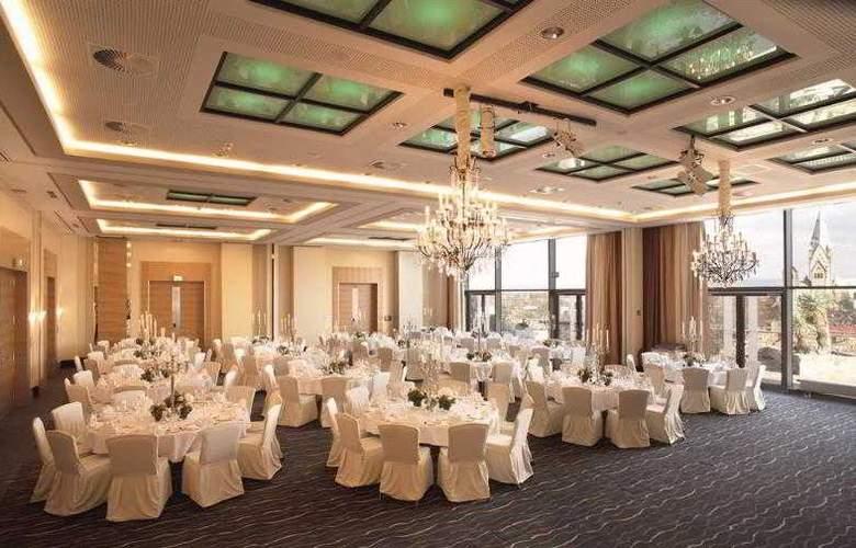 Best Western Premier Arosa Hotel - Hotel - 32
