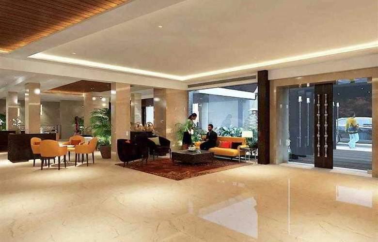 Novotel Goa Resort and Spa - Hotel - 13