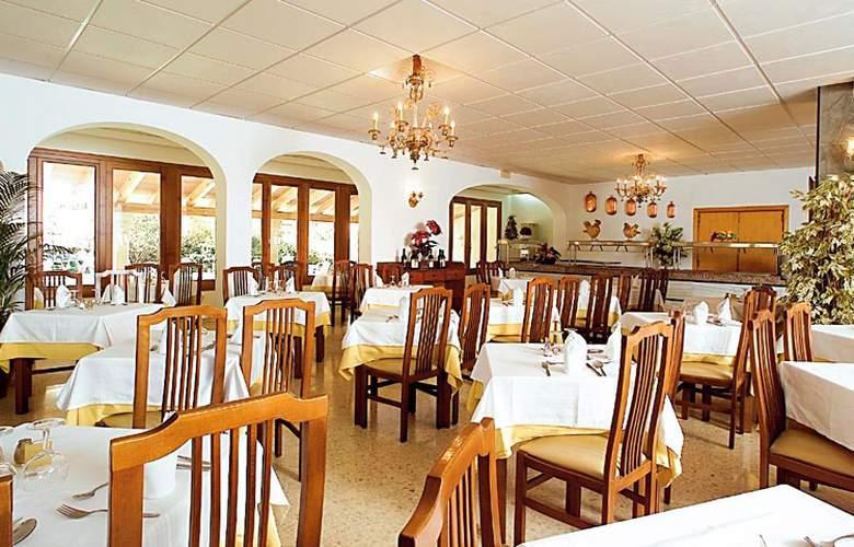 Gaya - Restaurant - 2