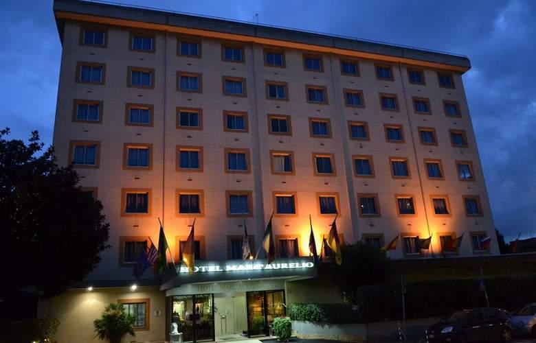 Marc'Aurelio - Hotel - 7