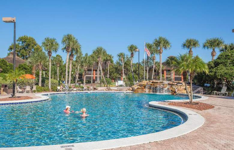 Legacy Vacation Resorts Palm Coast - Pool - 6