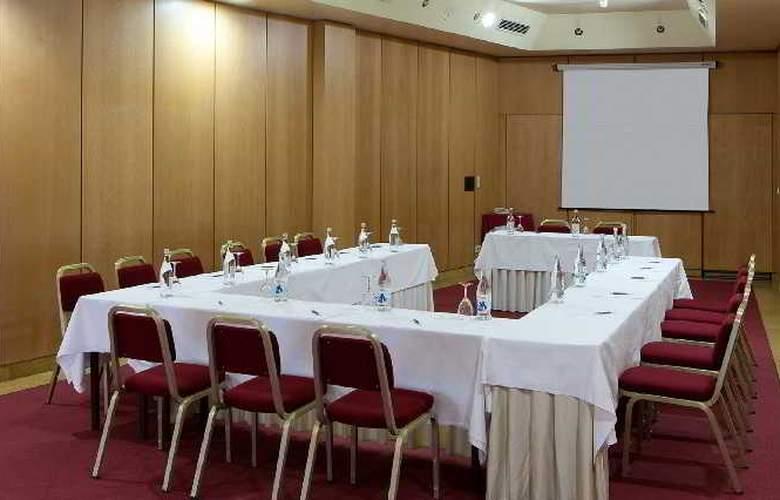 NH Lisboa Campo Grande - Conference - 15