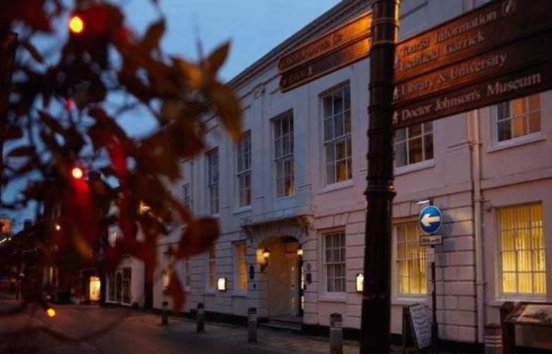 Best Western George Hotel Lichfield - Hotel - 12