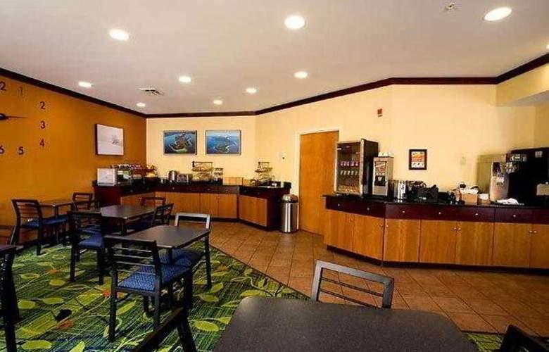 Fairfield Inn & Suites Traverse City - Hotel - 20