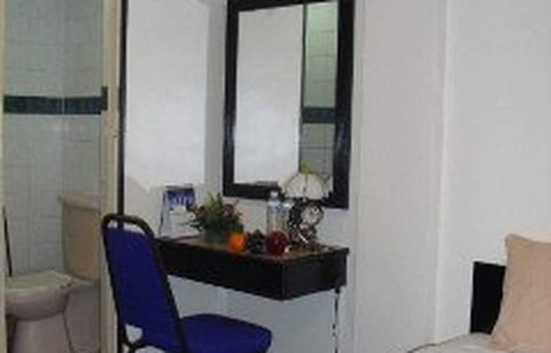 Alamanda Hotel Chinatown Kuala Lumpur - Room - 11