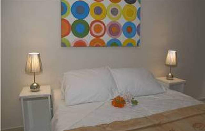 Central Hotel Bonaire - Room - 3