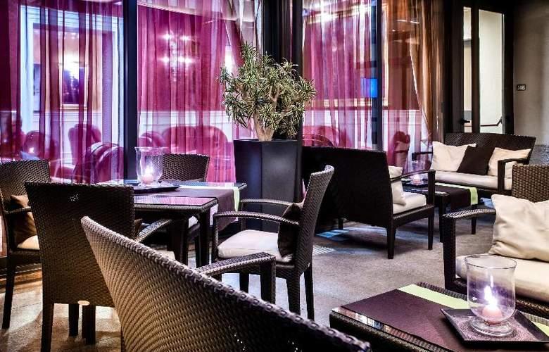 Best Western Hotel Felice Casati - Terrace - 11