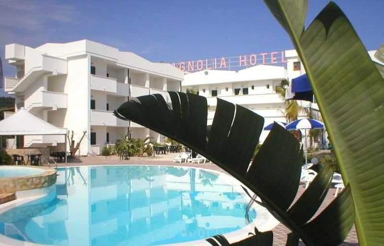 Magnolia - Hotel - 0