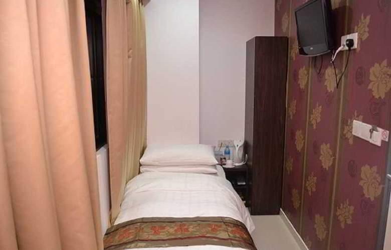 Tresor Tavern Hotel - Room - 8