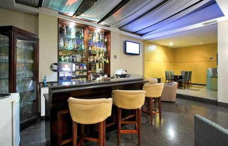 Mercure Curitiba Golden - Hotel - 7