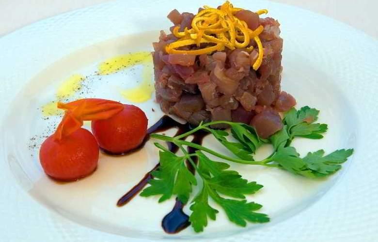 Saturnia Tuscany - Restaurant - 18