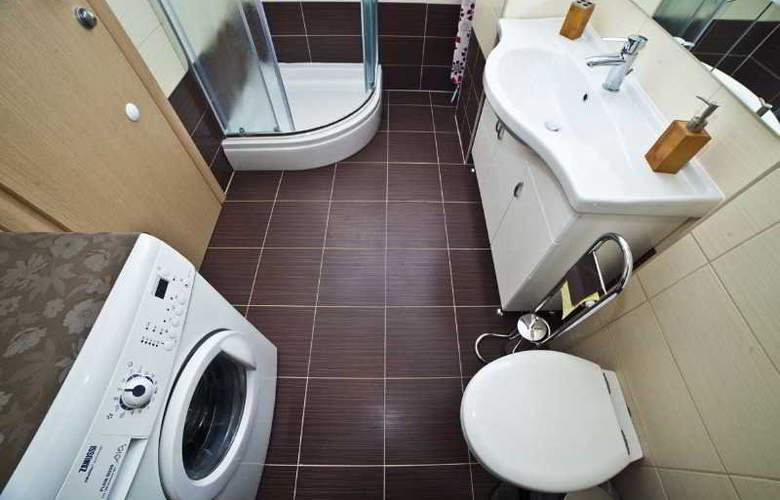 Split Apartments - Peric - Room - 15
