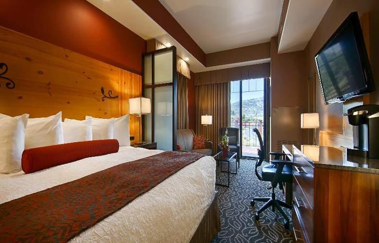 Best Western Ivy Inn & Suites - Room - 46