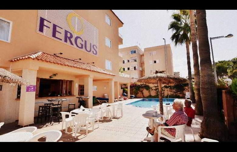 Tent Capi Playa - Hotel - 0