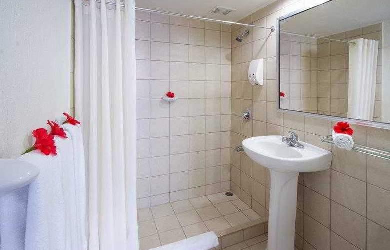 Best Western Jaco Beach Resort - Hotel - 0
