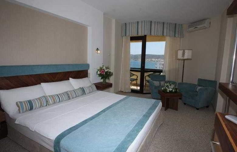 Babaylon Hotel - Room - 5
