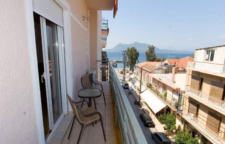 Lito Hotel - Room - 4