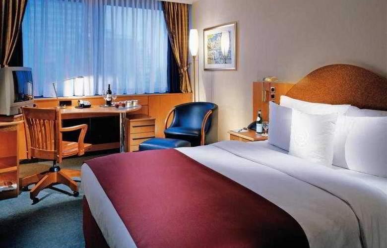 Sheraton Congress Hotel Frankfurt - Room - 2