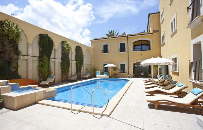 Galeon Suites - Pool - 17
