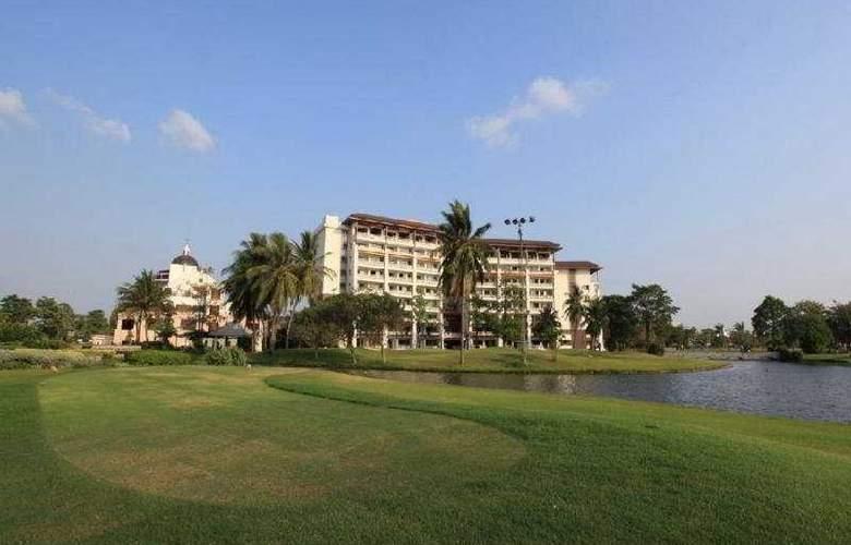 Summit Windmill Golf Residence - Hotel - 0