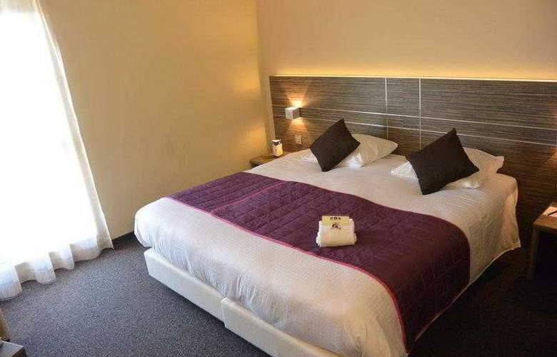 BEST WESTERN Hotel Horizon - Hotel - 0