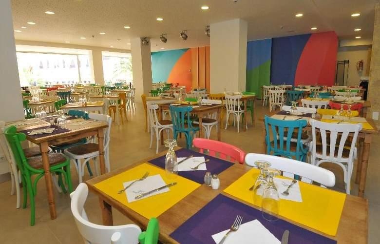 Paradise Park Fun Livestyle - Restaurant - 79