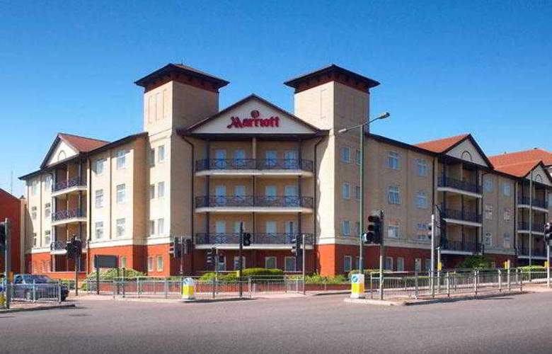 Bexleyheath Marriott - Hotel - 43