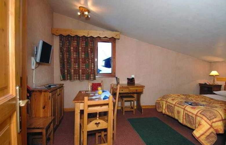 Residences du Val Claret - Room - 7