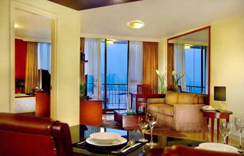 Aston Rasuna Residence - Room - 2