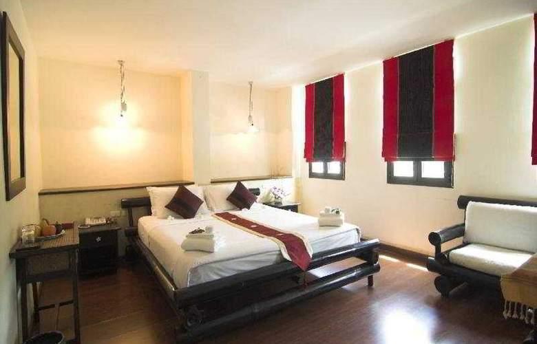 Phuket Heritage Hotel - Room - 7